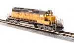 BLI 3716 EMD SD40-2, UP #3236,  Paragon3 Sound/DC/DCC, N